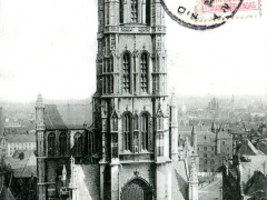 Gand Eglise St Bavon