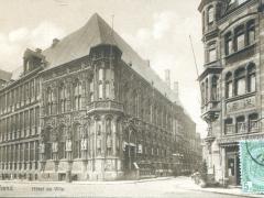 Gand Hotel de Ville