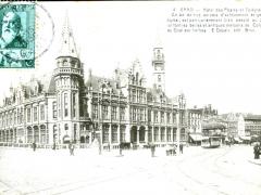Gand Hotel des Postes et Telegraphes