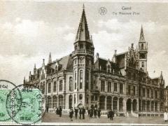 Gent De Nieuwe Post