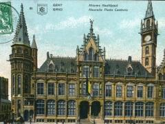 Gent Nieuwe Hoofpost