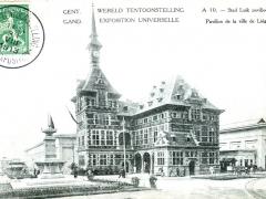 Gent Wereld Tentoonstelling