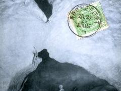 Grotte de Han L'Entree des Mysterieuses