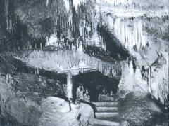 Grotte de Han La Mosquee