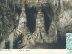 Grotte de Han La Salle du Precipice
