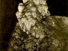 Grotte de Han Le Boudoir da Proserpine
