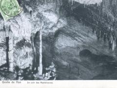 Grotte de Han Un coin des Mysterieuses