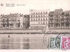 Heyst a Zee Hotel des Bains