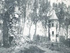 Hollogne Les Ruines du Vieux Chateau