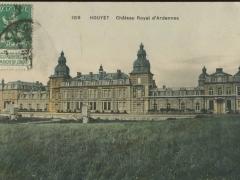 Houtet Chateau Royal d'Ardennes