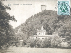 Houyet La Halte d'Ardenne