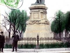 Huy Statue Lebeau