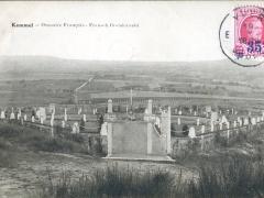 Kemmel Ossuaire Francais