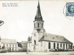 Kerk van Bornhem