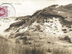 Knocke Zoute Les Dunes