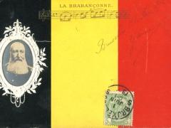 La Brabanconne