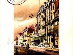 La Panne Grand Hotel Continental