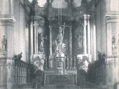 Maldegem Interieur de l'Eglise