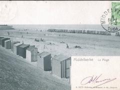 Middelkerke La Plage