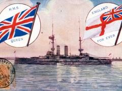 HMS Queen