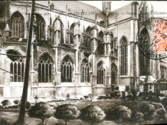 Malines Cathedrale