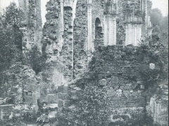 Orval Ruienes Eglise Notre Dame