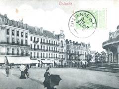 Osdende