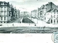 Ostende Avenue Leopold