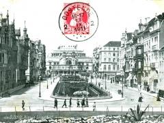 Ostende Avenue Leopold I