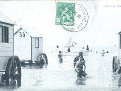 Ostende Baigneurs