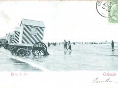 Ostende Bains de Mer