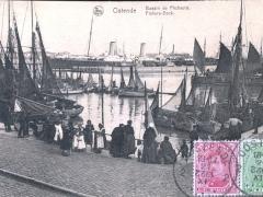 Ostende Bassin de Pecheurs