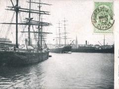 Ostende Bassin