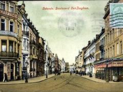 Ostende Boulevard Van Iseghem