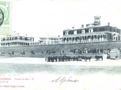 Ostende Chalet du Roi