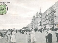 Ostende Digue