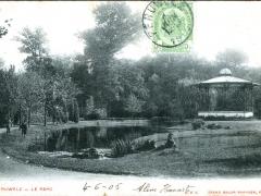 Peruwelz Le Parc