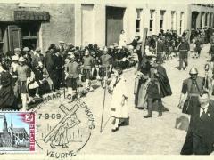 Procession de Penitence de Furnes