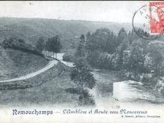 Remouchamps