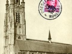 Rousselare St Michielskerk
