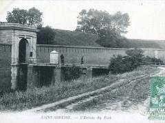 Saint Adresse L'Entree du Fort