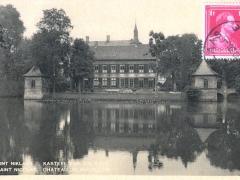 Sint Niklaas Kasteel van Walburg