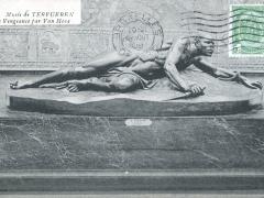 Tervueren Musee La Vengeance par Van Hove