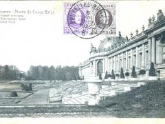 Tervueren Musee du Congo Belge