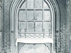 Tervueren l'eglise le Saint Sepulcre datant du Ville e slecle