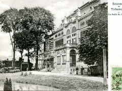 Tirlemont La Salle St Georges