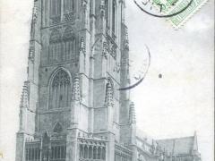 Tongres Eglise Notre Dame