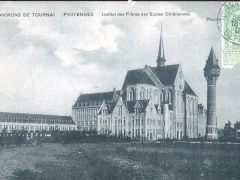 Tournai Froyennes Institut des Freres des Chretiennes