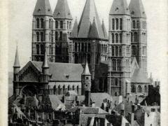 Tournai La Cathedrale