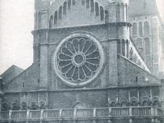 Tournai Le Portail du la Cathedrale